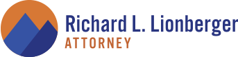 Richard Lionberger, Attorney